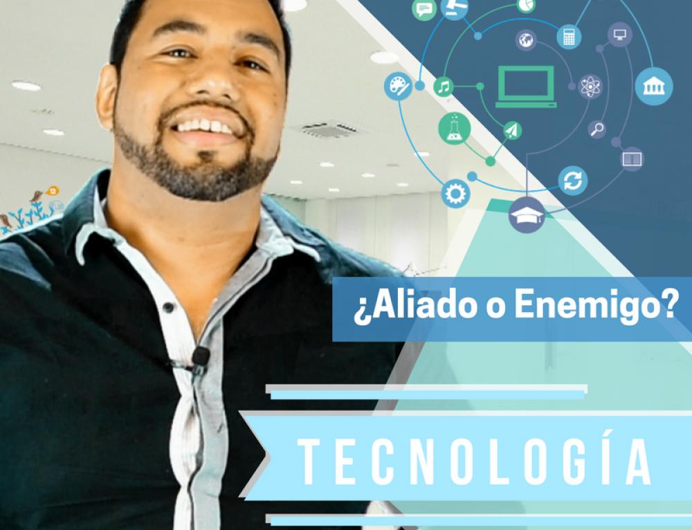 Tecnología | Aliada o Enemigo para el Éxito de tu Negocio